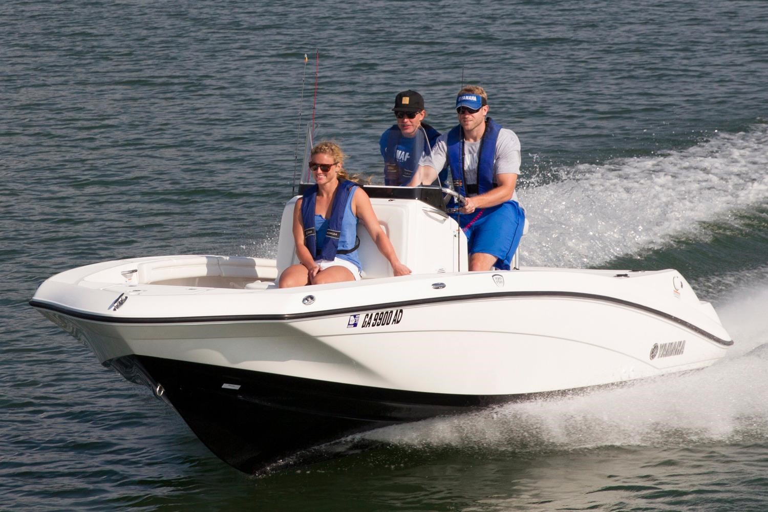 yamaha 190 fsh boats for sale in united states