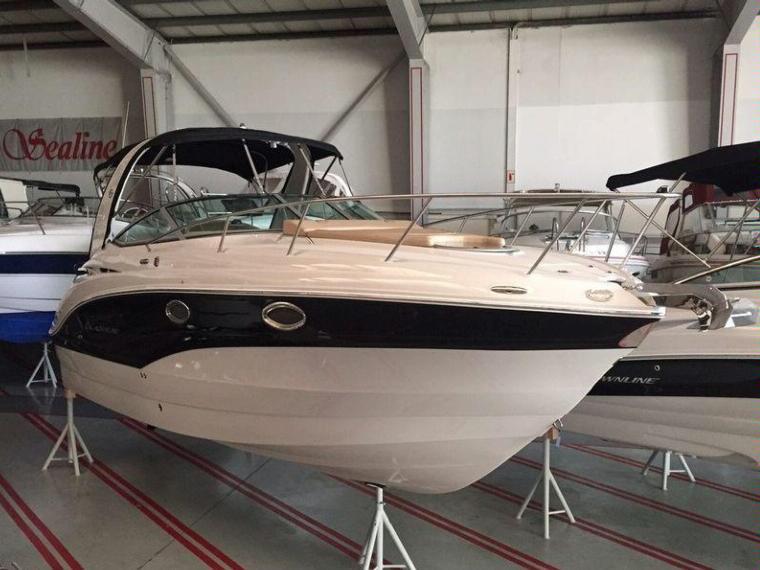 Crownline Boats & Yachts Crownline 264 CR VERKAUFT
