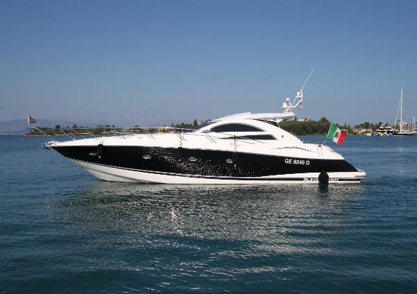 Sunseeker Portofino 53 Sunseeker Portofino 53 Mk2