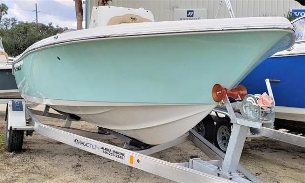 Key West 189 FS 2020 Key West 189 FS