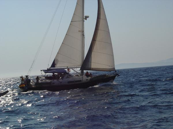 Beneteau Oceanis 44 CC / VAT PAID