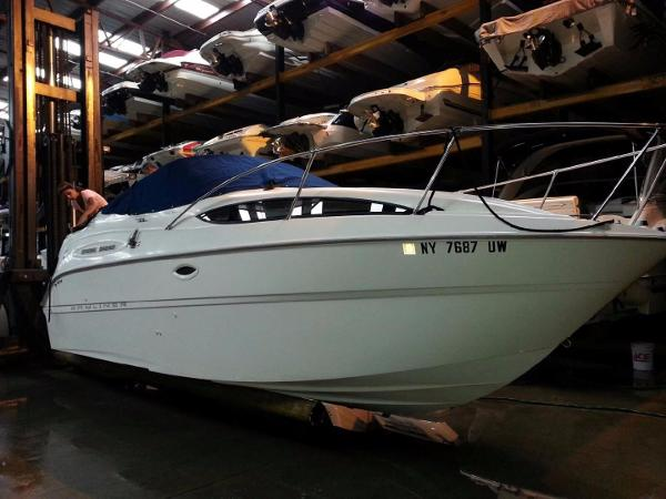 Bayliner Cierra LX 2455