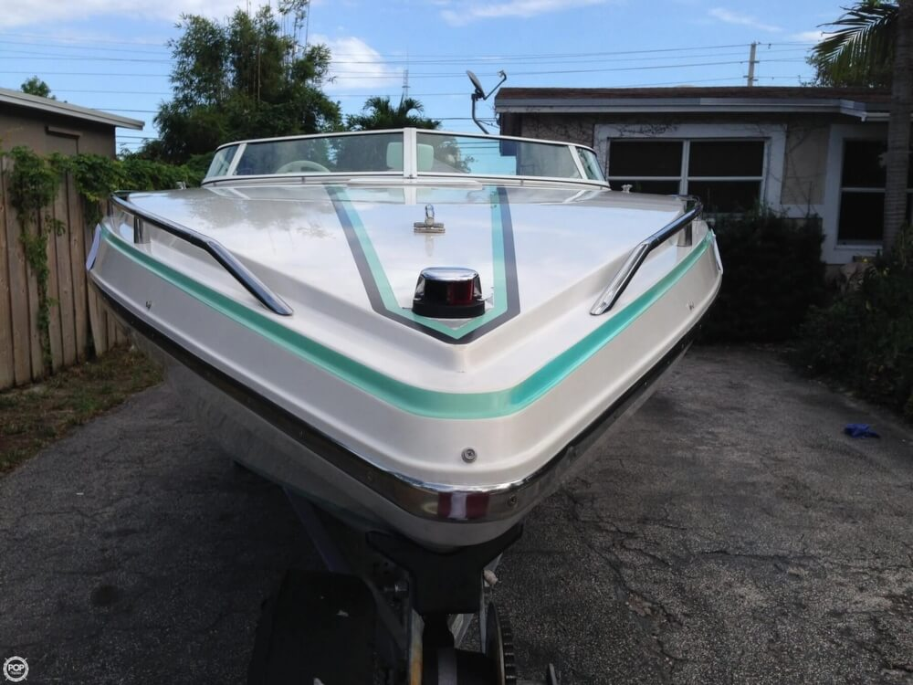 Checkmate Boats Inc 229 Maxxum 1990 Checkmate 229 Maxxum for sale in Fort Lauderdale, FL