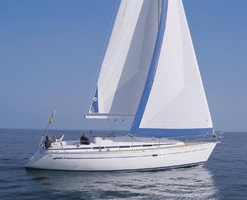 Bavaria 37 Cruiser 2001 Bavaria 37 Cruiser