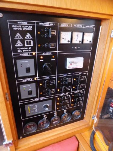 AC panel