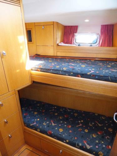 Guest bunks