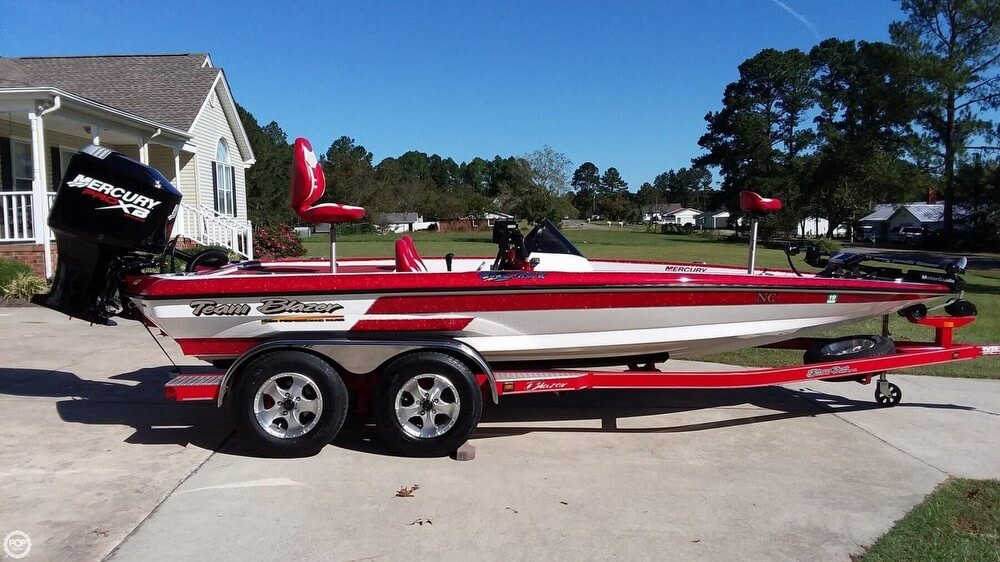 Blazer 202 ProV 2013 Blazer 202 ProV for sale in Angier, NC