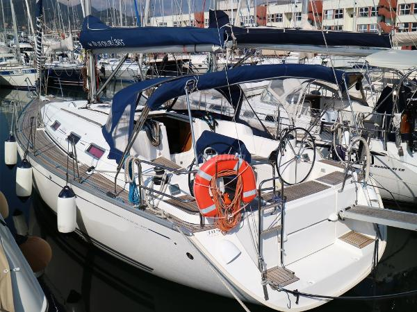 Dufour DUFOUR 385 Abayachting Dufour 385 1