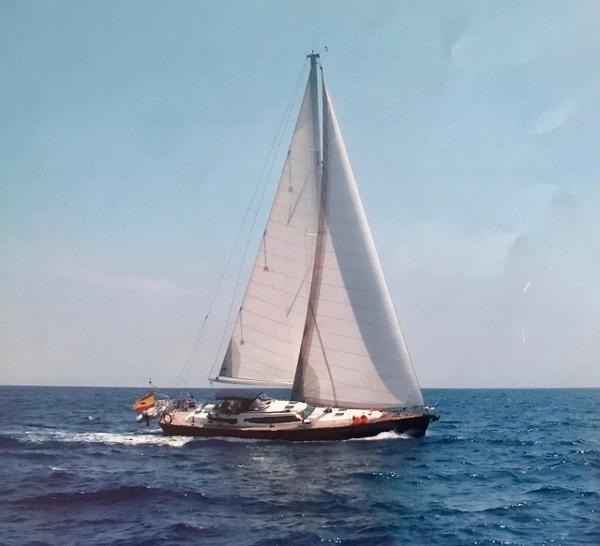 North Wind 58