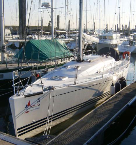 X-yachts X-41 One Design