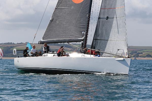 J Boats 122 J 122 - KAYA