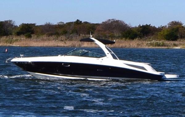 Sea Ray 300 SLX 2012 Sea Ray 300 SLX