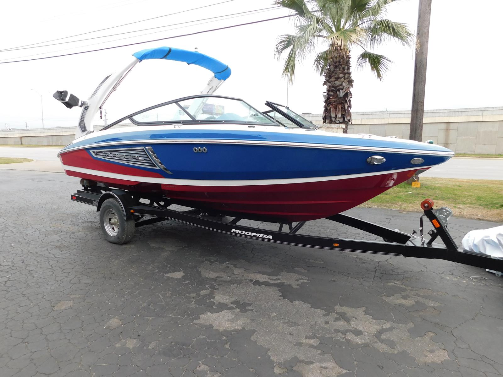 Regal 21 SURF