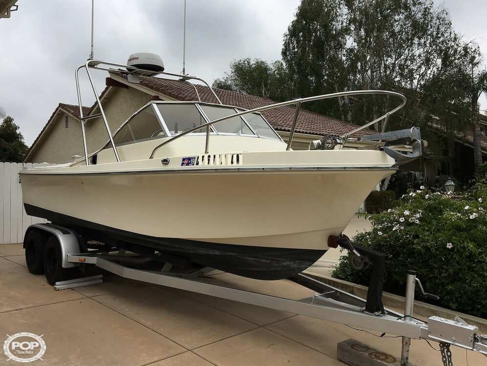 Skipjack 20 1978 Skipjack 20 for sale in Camarillo, CA