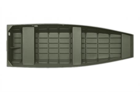 Lowe L1436L Delta Jon