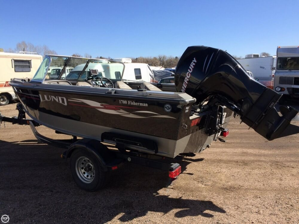 Lund 1700 Fisherman 2006 Lund 1700 Fisherman for sale in Aurora, CO