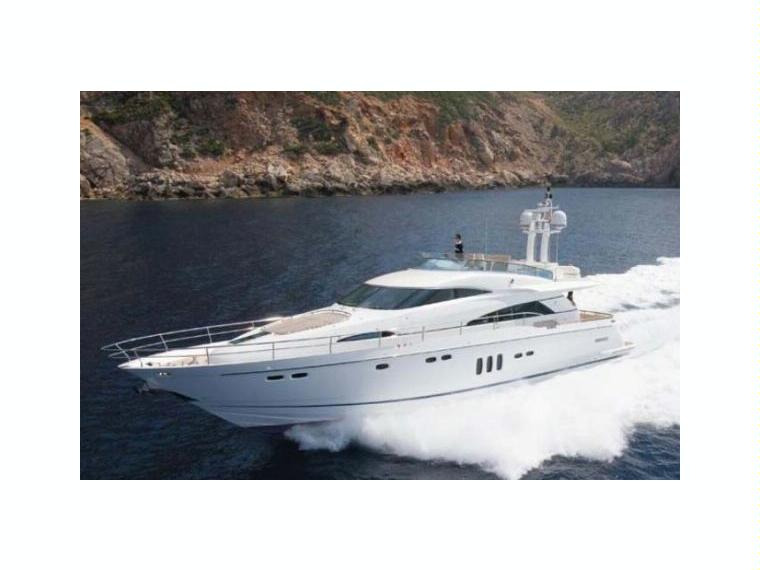 Fairline Boats Fairline Squadron 68