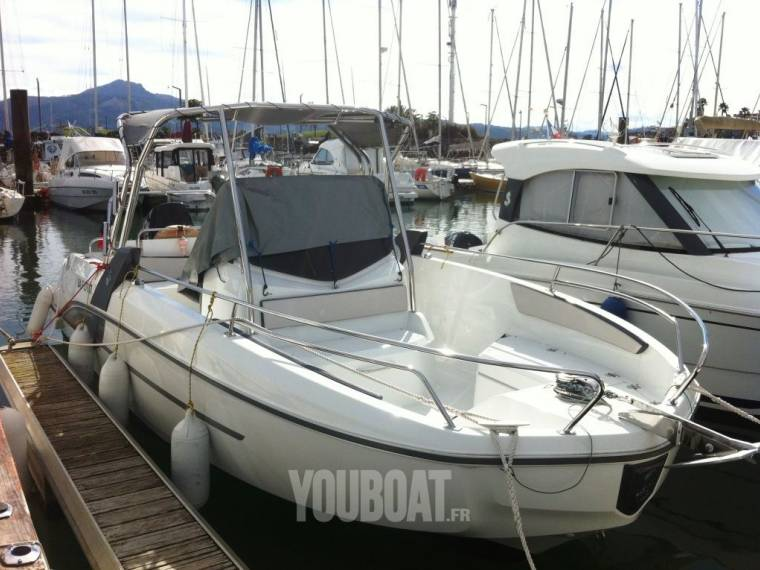 Beneteau BENETEAU FLYER 7.7 SPACEdeck