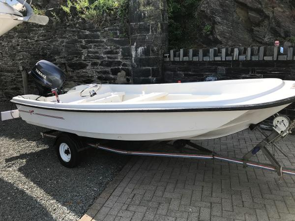 Orkney Dory 424