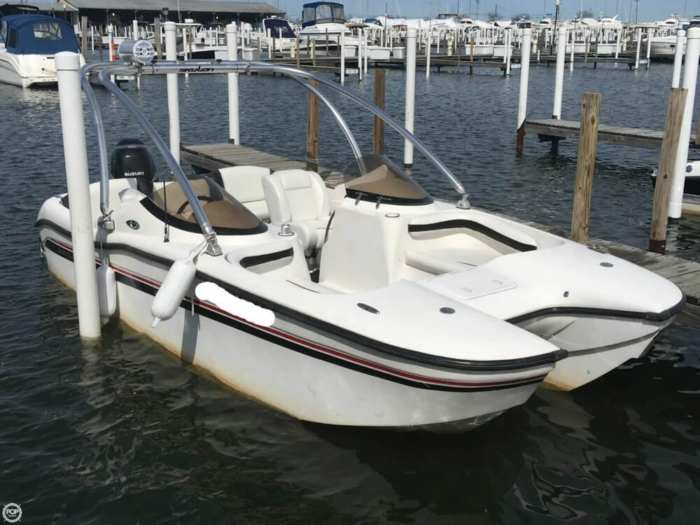 Aksano F18 2007 Aksano F18 for sale in St Clair Shores, MI