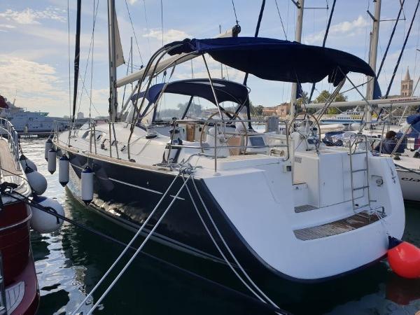 Beneteau Oceanis 54 b1