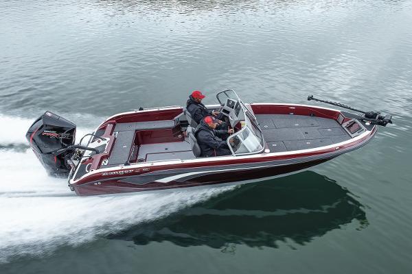 Ranger 620FS Pro