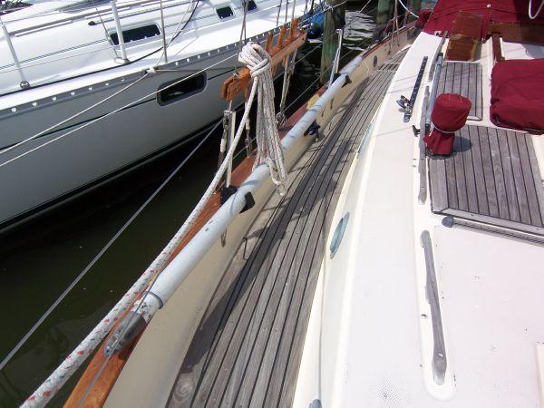 Side Decks Starboard