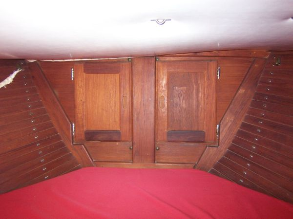 Anchor Locker Access Doors
