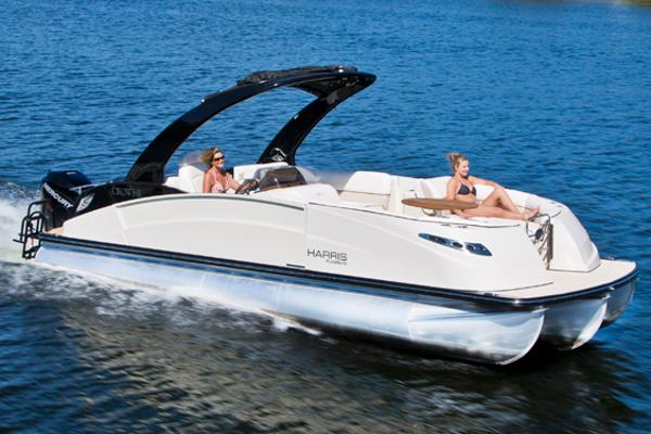 Harris Flotebote Grand Mariner SL 250 Manufacturer Provided Image