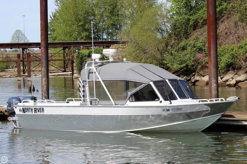 North River Seahawk 25 2006 North River Seahawk 25 for sale in North Plains, OR