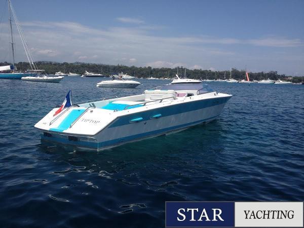 Offshorer Monte Carlo 30