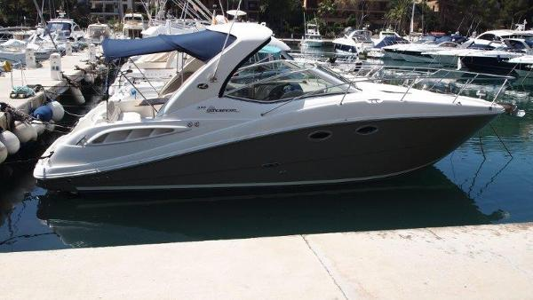 Sea Ray 325 SUNDANCER Sea Ray 325 Sundancer