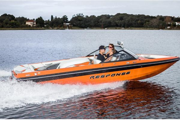 Malibu Response LXR Manufacturer Provided Image