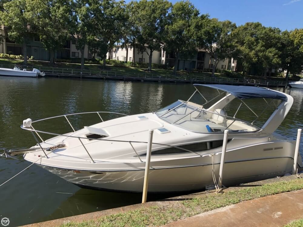 Bayliner 2855 Ciera 2002 Bayliner Ciera 2855 for sale in Tampa, FL
