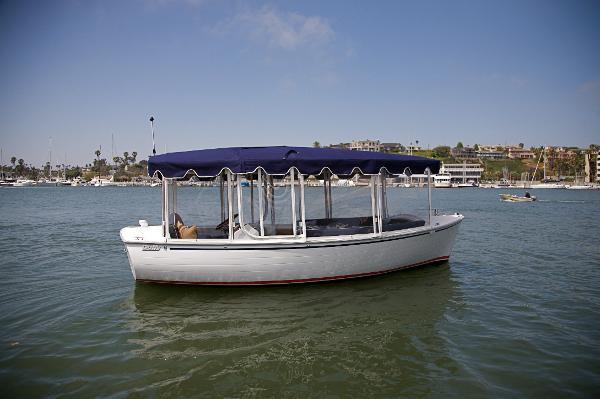 Duffy 18 snug harbor Manufacturer's Image