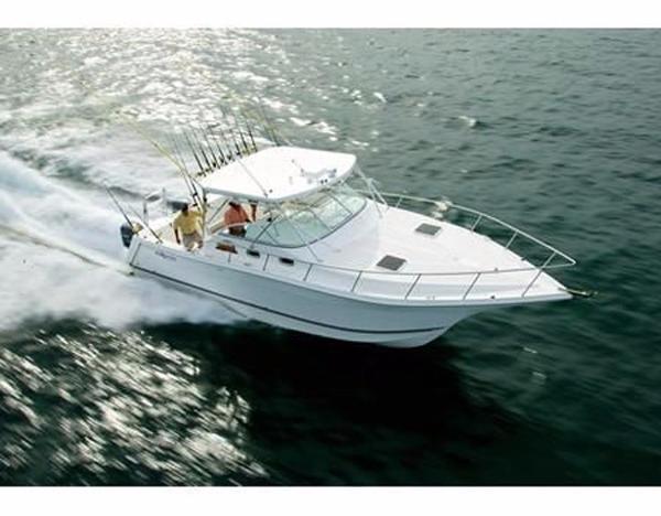 Prokat 3660 Sport Fish