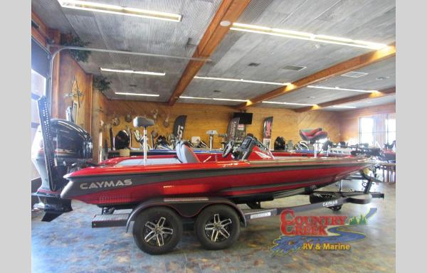 Caymas CX19