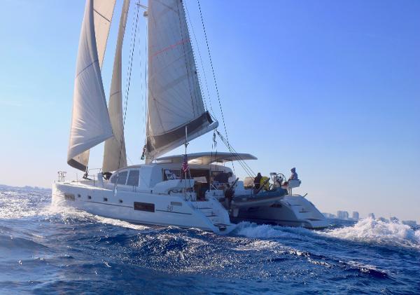 Catana CATANA 50 Proven blue water sailor