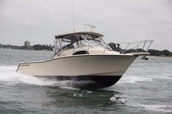 Grady-White 1 300 Marlin