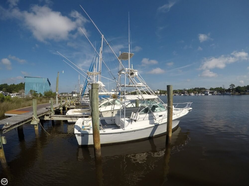 Shamrock 31 Grand Slam 1989 Shamrock 31 Grand Slam for sale in Carrabelle, FL