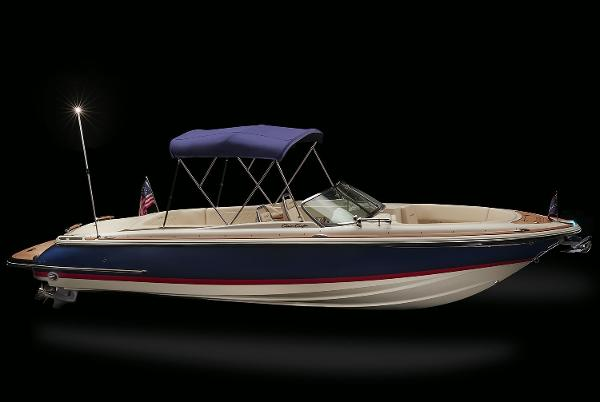 Chris-Craft Launch 27 Manufacturer Provided Image