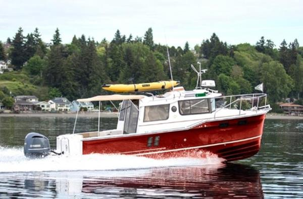 Ranger Tugs R27 LUXURY EDITION