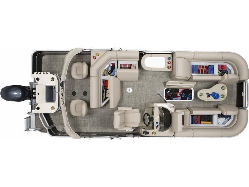 SunCatcher X322 RF