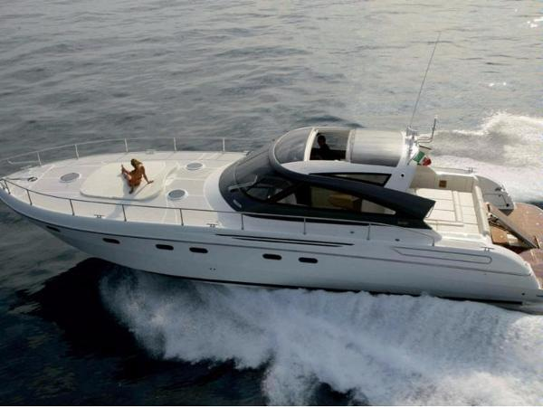 Fiart 50 TOP STYLE