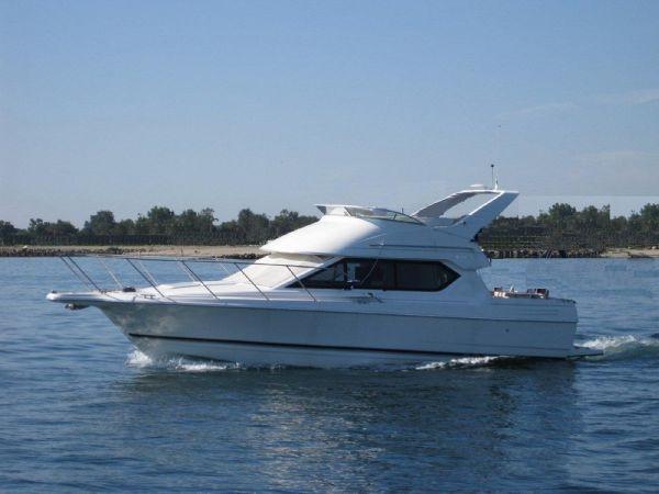 Jeanneau PRESTIGE 32 FLY Jeanneau PRESTIGE 32 FLY for sale in Greece by Alvea Yachts