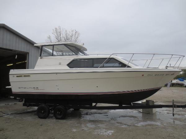 Bayliner 2859 Classic HT