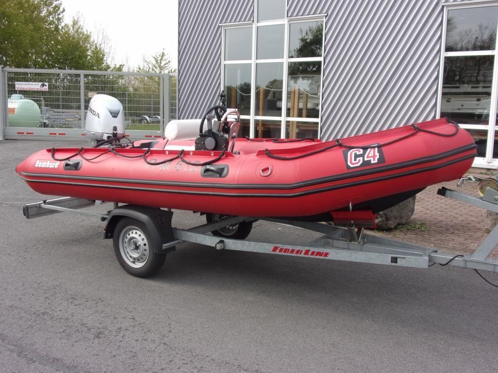 Sea-Doo C4