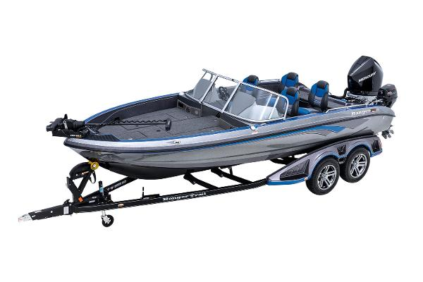 Ranger 620cFS Pro Touring w/ Minn Kota Charger Manufacturer Provided Image