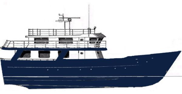 Ruby Yachts Expedition Yacht 60
