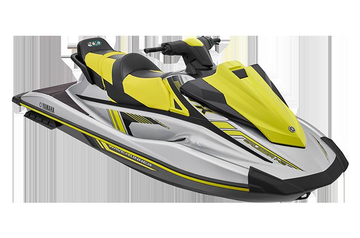 Yamaha Boats VX Limited HO